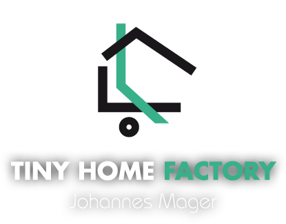 Logo von TINY HOME FACTROY